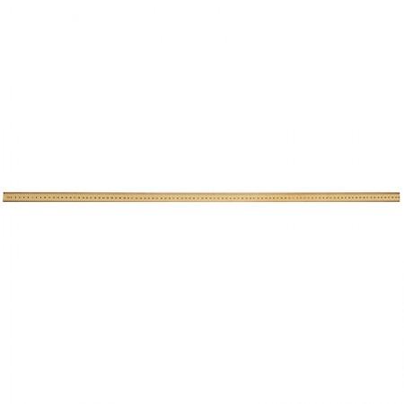 Meter Stick, Varnished