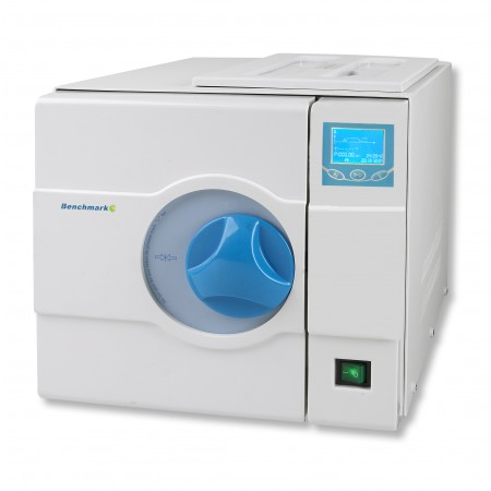 Benchmark BioClave Research Autoclaves
