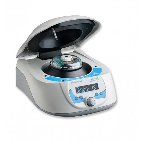 Benchmark MC-12 High Speed Microcentrifuge