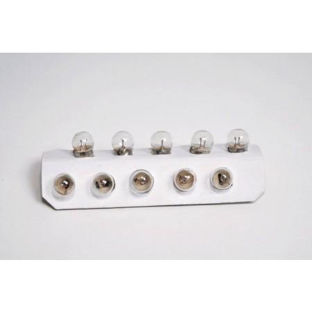 Miniature Lamp Bulbs