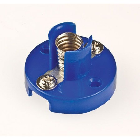 Miniature Lamp Holder, Screw Type