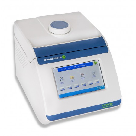 Benchmark Thermal Cyclers