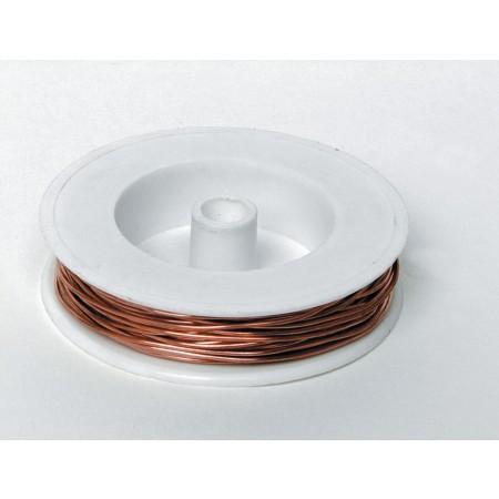Soft Bare Copper Wire
