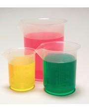 New Style Beakers, Polypropylene