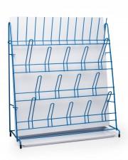 Poxygrid Labware Drain Stand