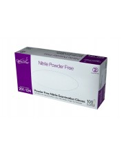 Nitrile Exam Gloves - Powder-Free