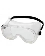 Advantage® Economy Goggles Direct Vent Goggle, Clear Lens