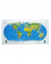 World Geo-Physical