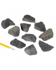Basalt Gray To Black