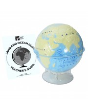 Land & Ocean Globe