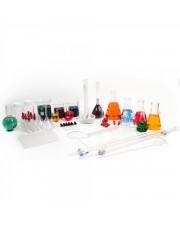 Advanced Glassware Kit (95 Pieces)