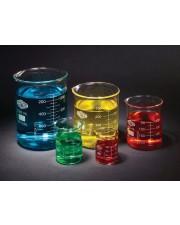 Glass Beaker Set