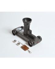 Ballistics Car w/Remote Trigger