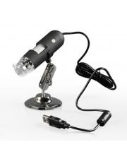 USB Digital Microscope with 2MP Camera
