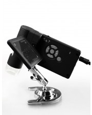 "3"" Handheld LCD Screen Digital Microscope"