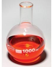 Boiling Flasks, Flat Bottom
