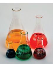 Erlenmeyer Flasks, Narrow Mouth