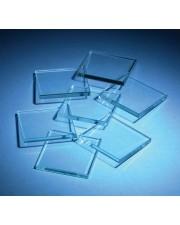 Glass Streak Plates