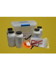 Acid, Caustic and Solvent Combination Spill Kit