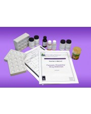 Forensic Chemistry of Drug Detection