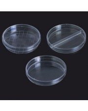 Disposable Petri Dishes