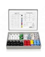 Inorganic and Organic Cemistry Model Set - 125pc