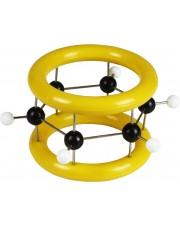 Benzene Ring Molecular Model