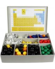 Large Structural Molecular Model Kit
