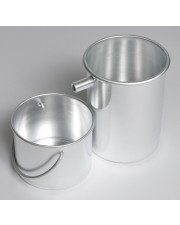 Overflow Can & Bucket Set