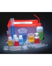 Student Plasticware Kit