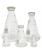 Pyrex Narrow Mouth Erlenmeyer Flask