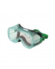 Advantage® Economy Goggles with Padded Face Seal