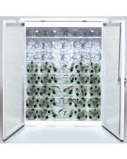 Monitor® 2000 Germicidal Cabinet