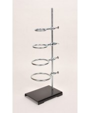 Stamped Steel Support Stand and Ring Sets