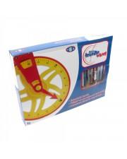 Deluxe Trundle Wheel