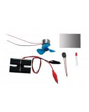 Solar Kit, Basic