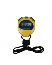 Digital Stopwatch, Water-Resistant