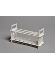 Plastic Test Tube Rack, 12-Hole